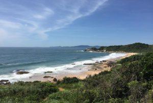 Praia de Nudismo Praia do Pinho